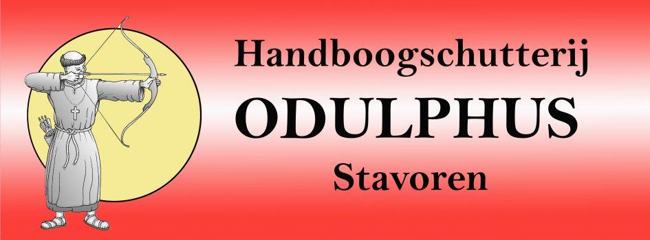 Handboogschutterij Odulphus